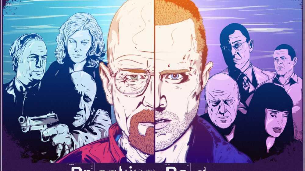 Breaking Bad top 10 breaking bad characters featured image
