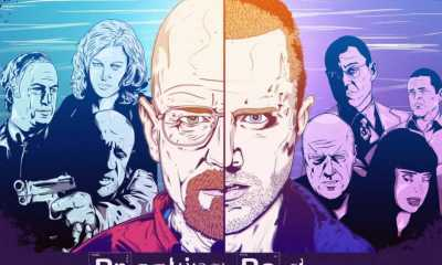 Breaking Bad top 10 breaking bad characters featured image