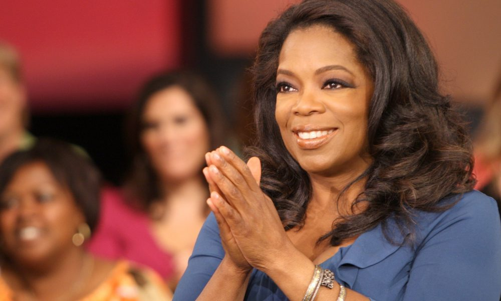 15 Most Expensive Gifts Oprah Gave Her Friends