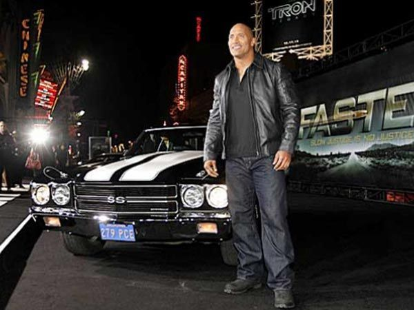 10 WWE Stars and Their Super Hot Cars