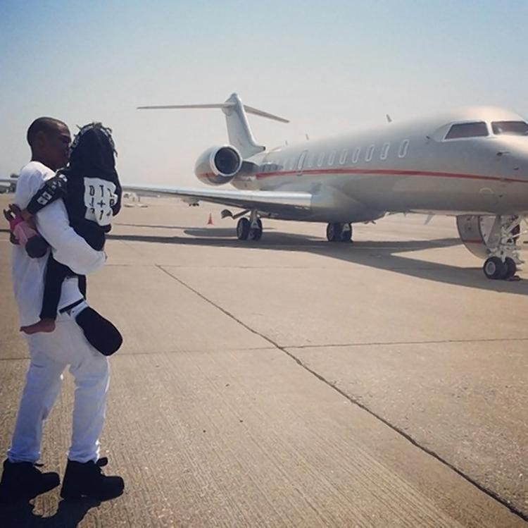 10 Things You Will Love on Beyonce's Private Jet