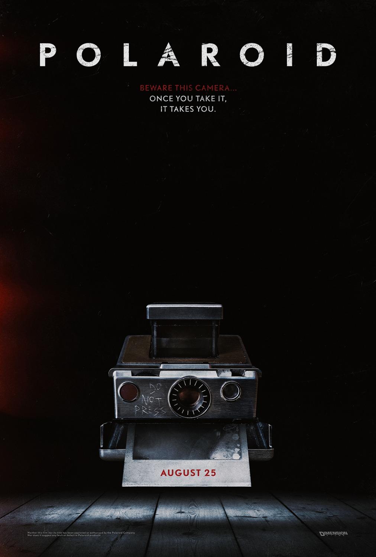 10 polaroid movie poster