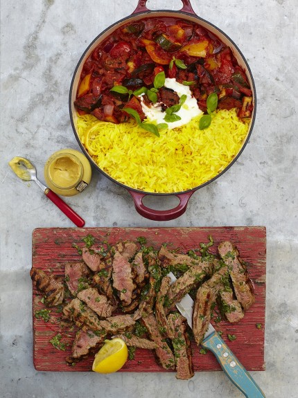 15 famous meal recipes by jamie oliver babbletop jamieoliver forumfinder Gallery