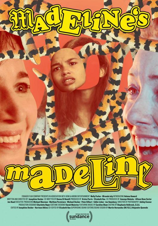 12 madelines madeline poster