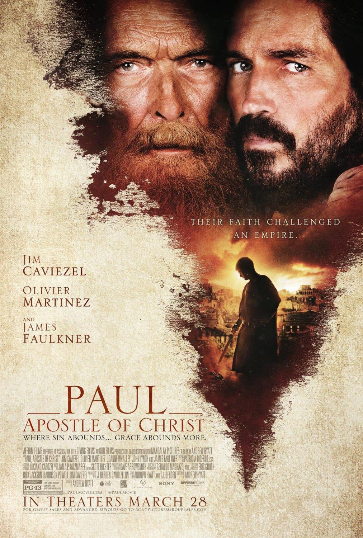 15 paul apostle of christ