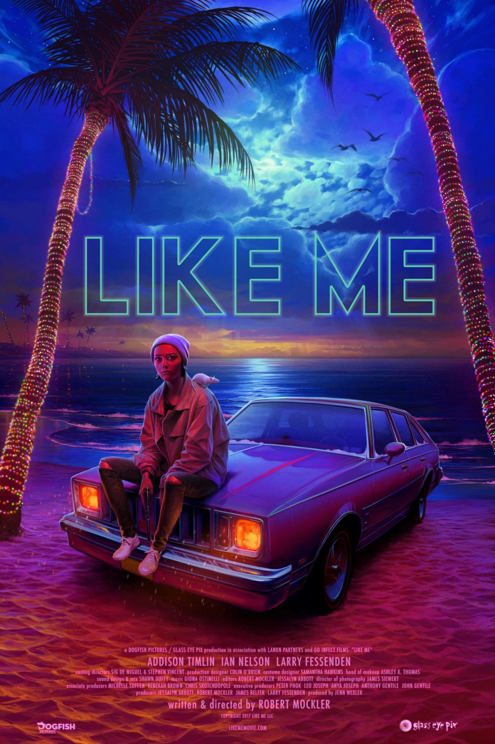 16 like me poster top 25 movie posters of 2018