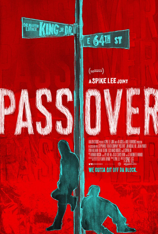 16 passover movie poster