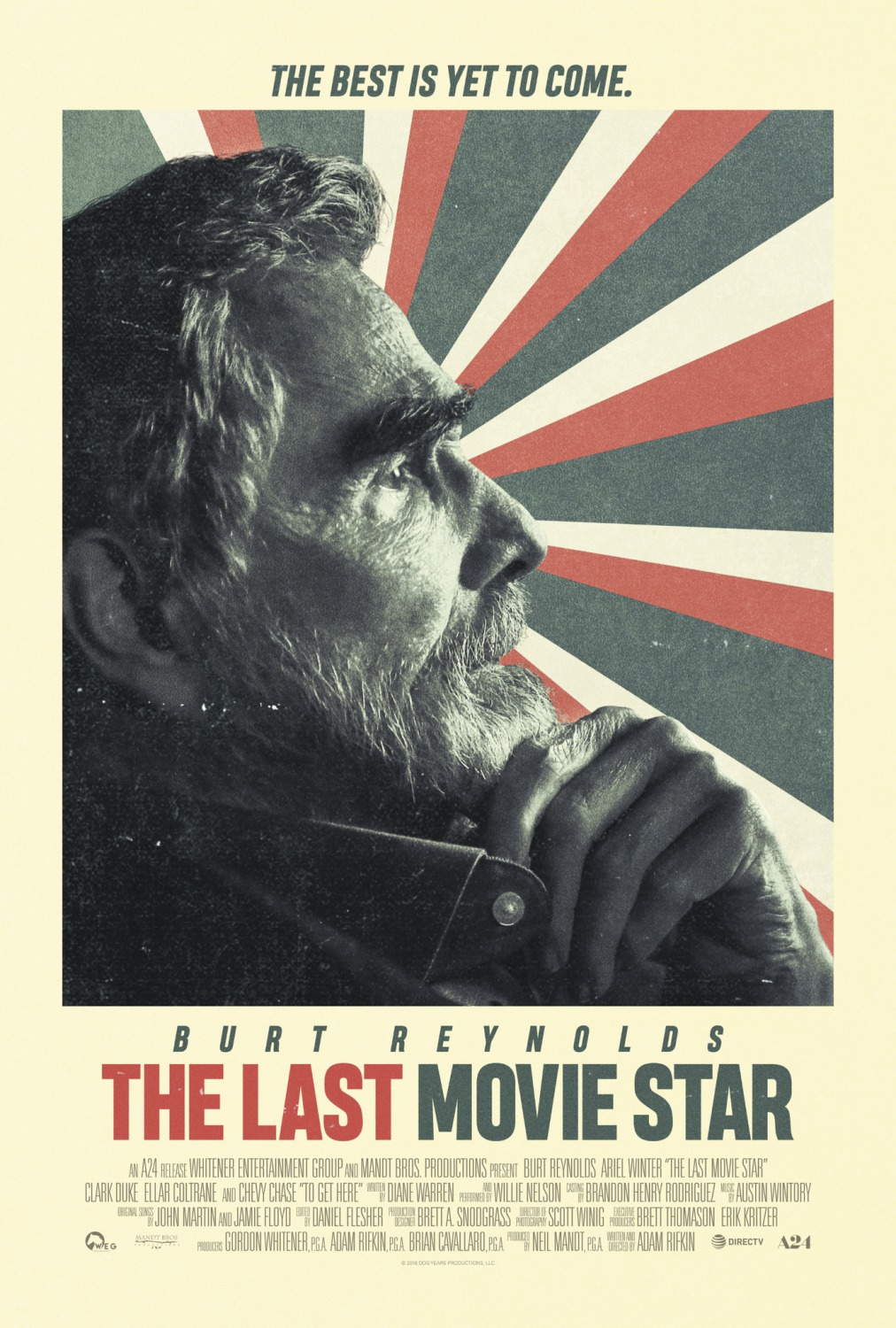 18 the last movie star top movie posters of 2018