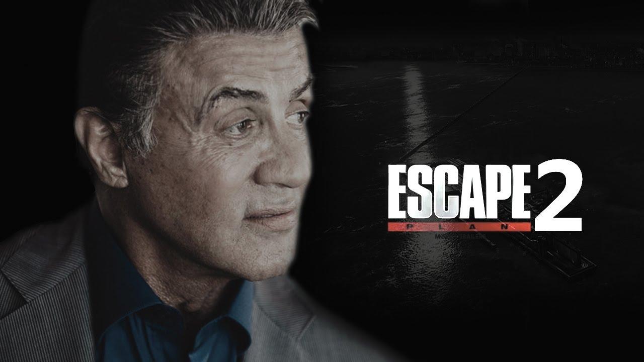 2018 action movies escape plan 2