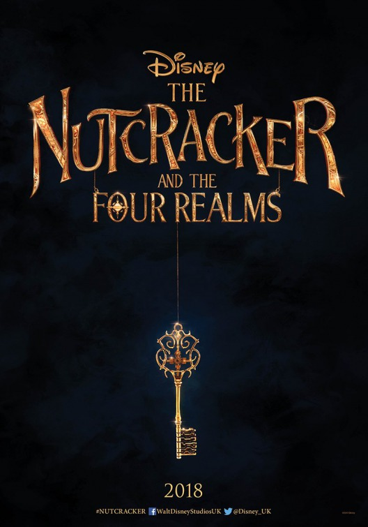 24 the nutcracker and the four realms