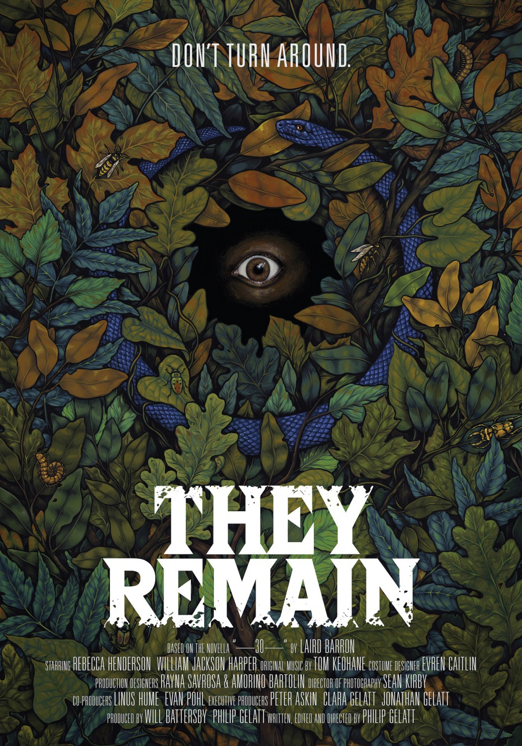 27 they remain movie poster