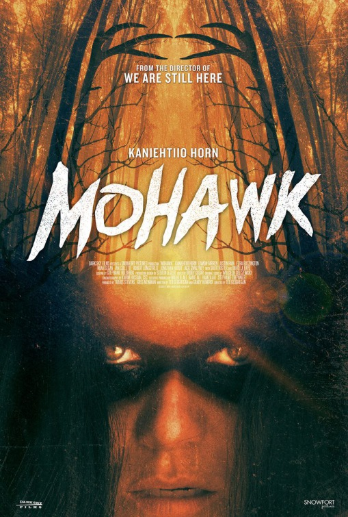 3 mohawk top movie poster of 2018