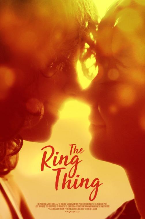 3 ring thing poster