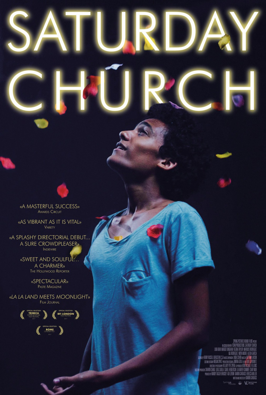 49 saturday church