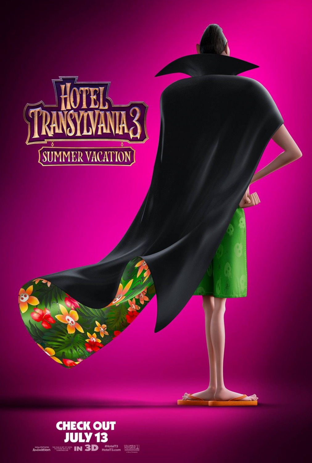 5 hotel transylvania top 25 movie posters of 2018