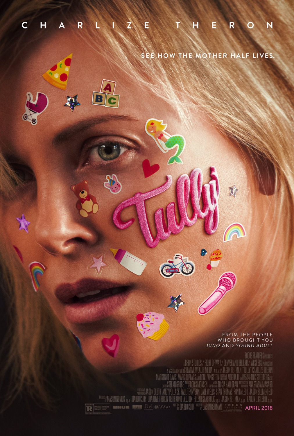 59 tully movie poster