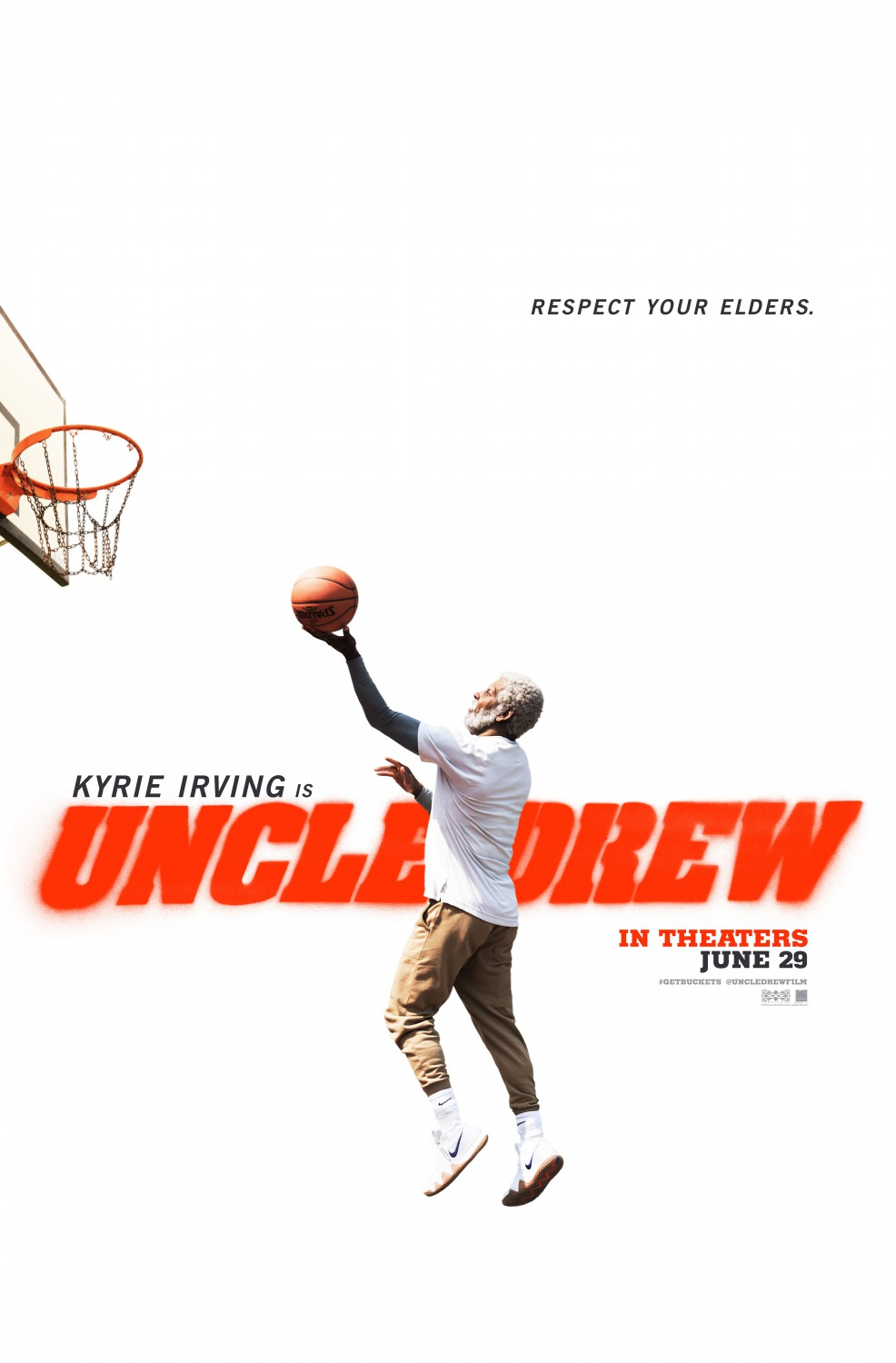 62 uncle drew movie poster