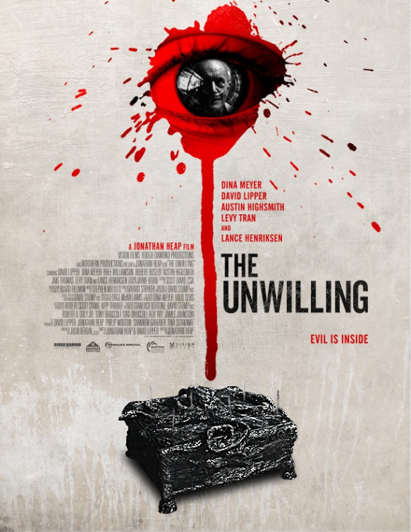 65 the unwilling movie poster 2