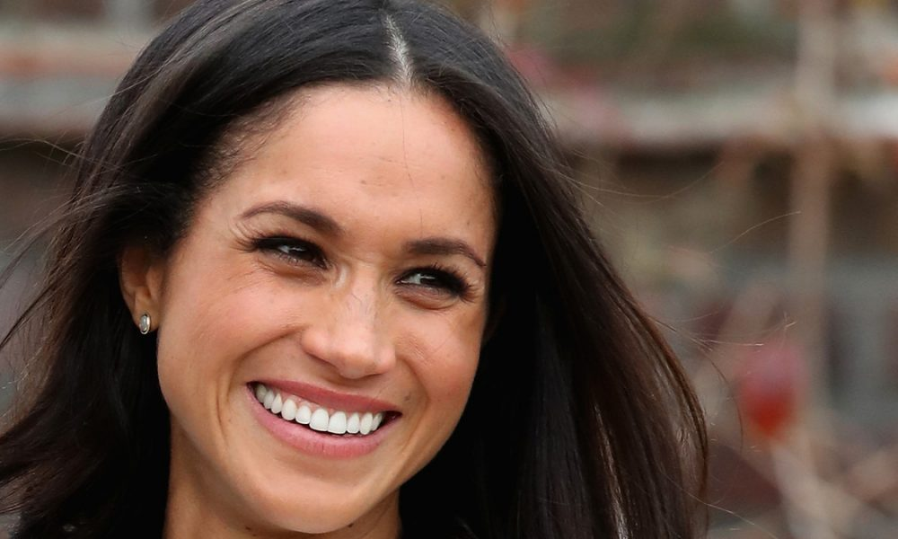 10 Things Meghan Markle Can't Do Now