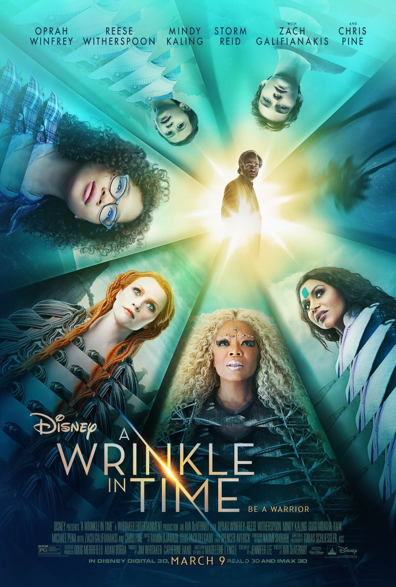 74 a wrinkle in time cast picture