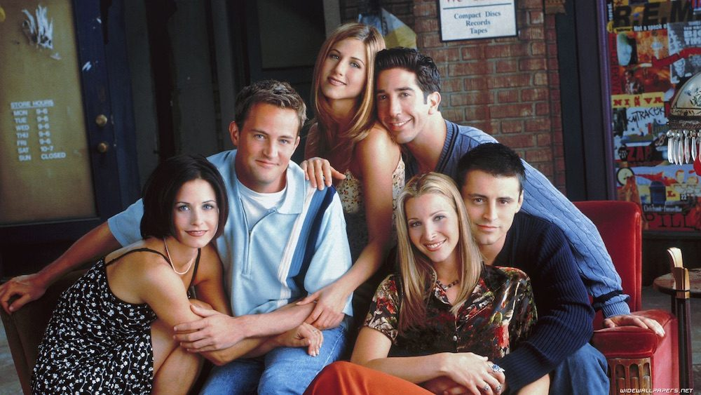 10 Times `FRIENDS` made us LOL