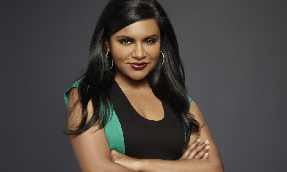 10 Reasons Why We LOVE Mindy Kaling