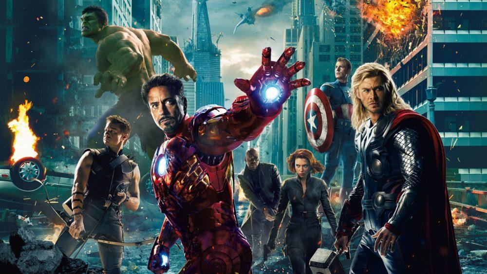 avengers infinity war best avengers story