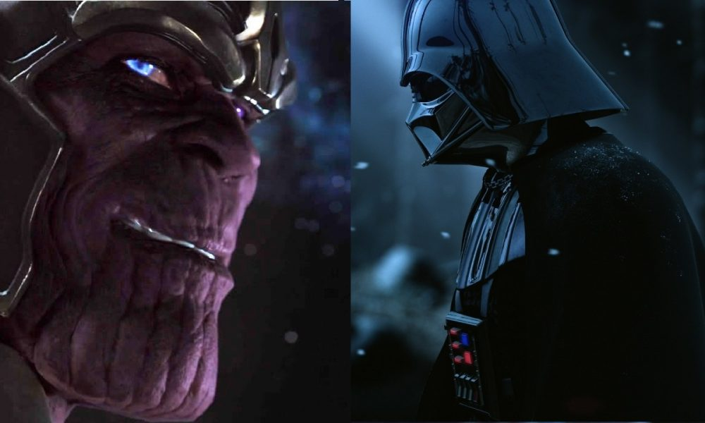 Thanos And 9 Other Movie Villains With Some Humanity
