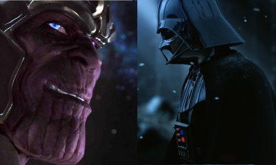 avengers infinity war darth vader villain
