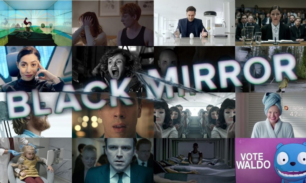 All 19 Black Mirror Episodes Ranked From Worst To Best