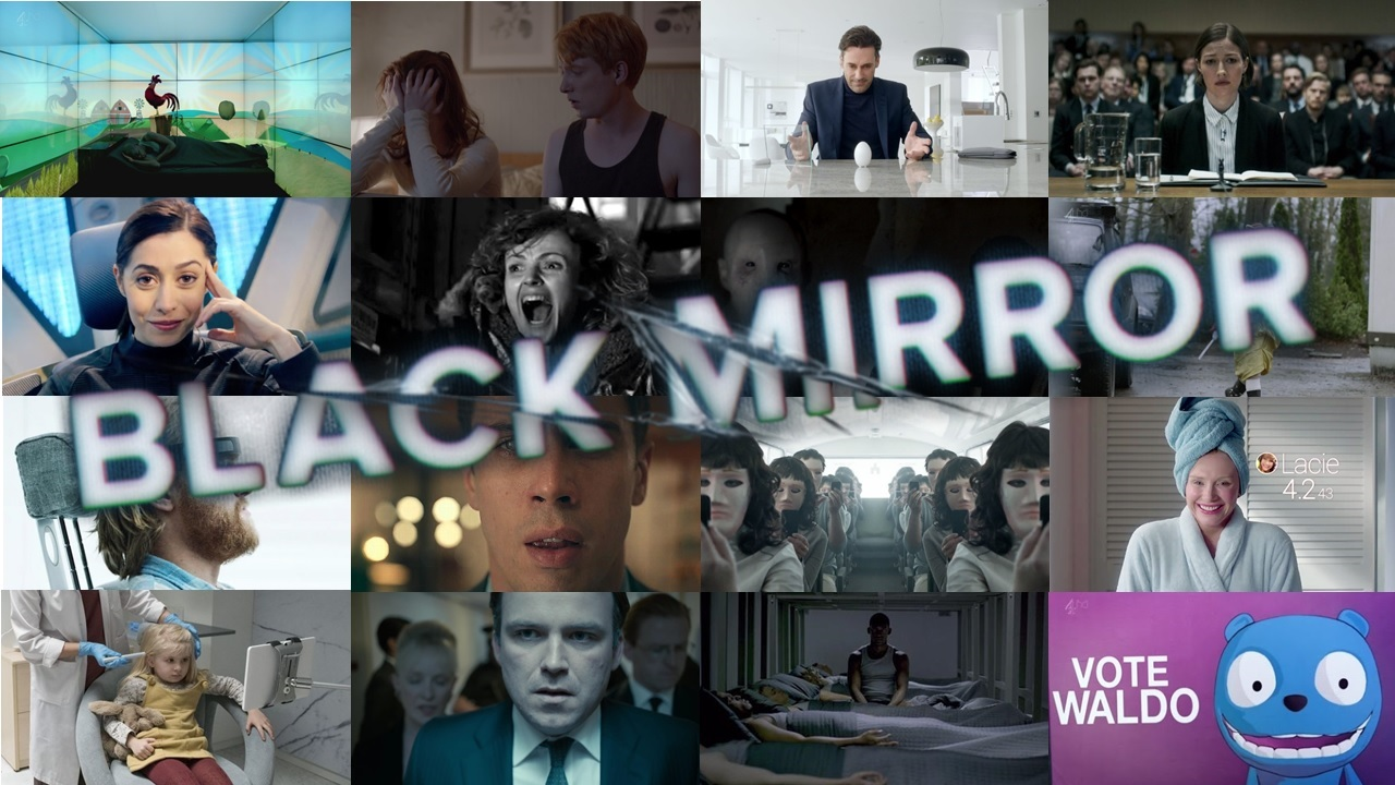 All 19 Black Mirror Episodes Ranked From Worst To Best | BabbleTop