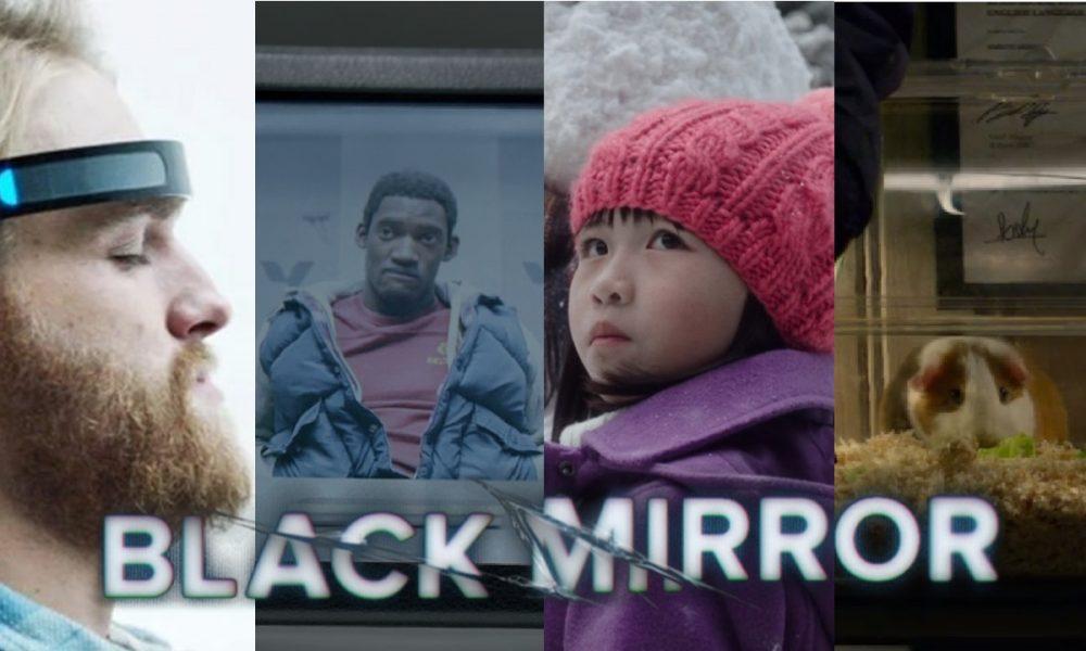 Spoiler Alert! The Top 10 Most Mind-Blowing Plot Twists In Black Mirror