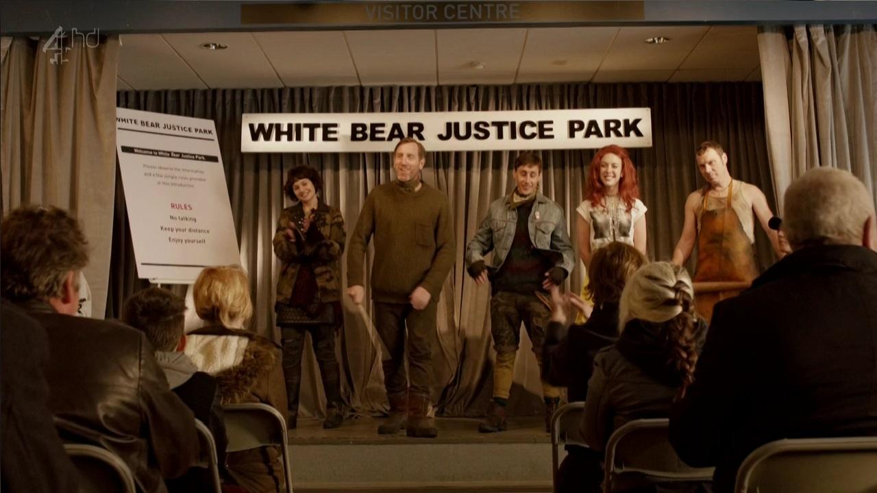 black mirror twists white bear