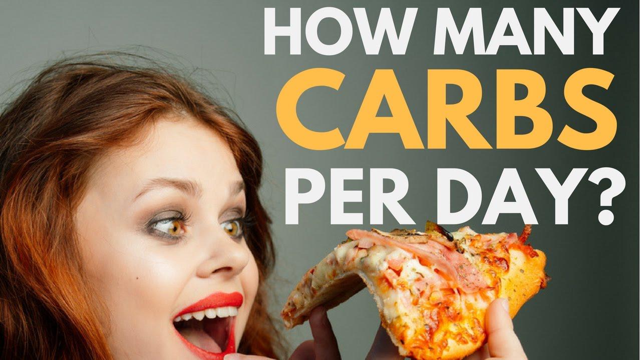 carbs are bad food myths