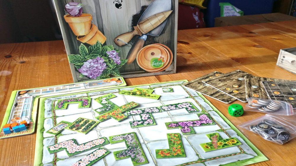 cottage garden game