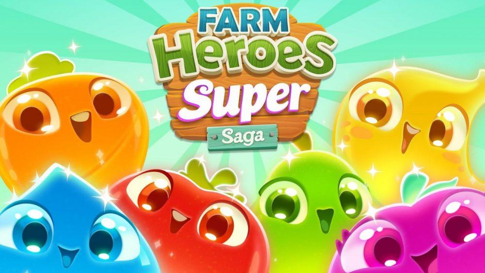 farm heroes super saga game