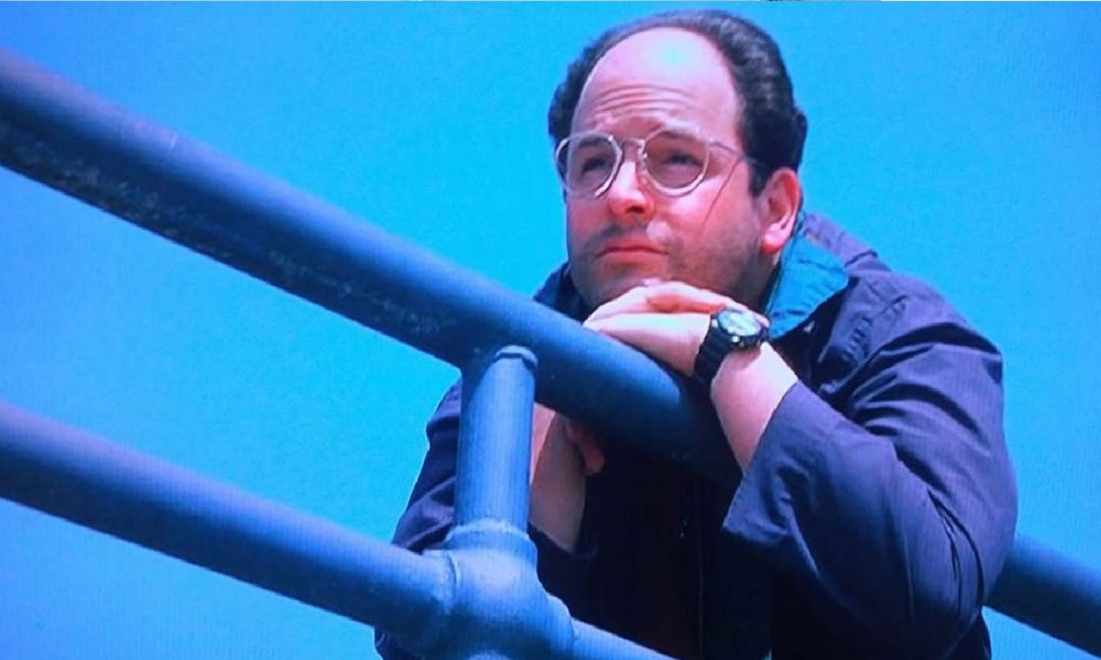 10 George Costanza Quotes That Prove He Really Is 'Lord Of The Idiots'