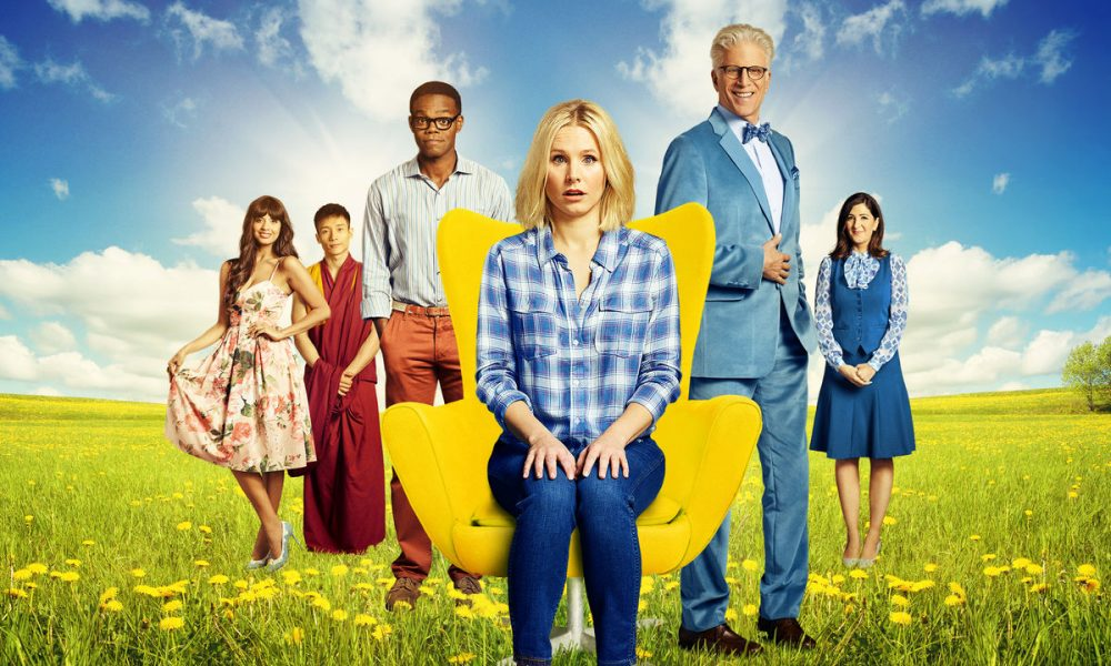 10 Spoiler-Free Reasons Why You Should Be Watching The Good Place