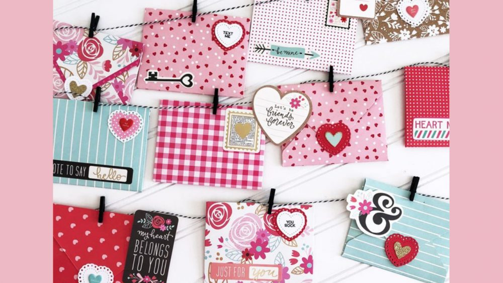 10 Easy Valentine's Day DIY Banners