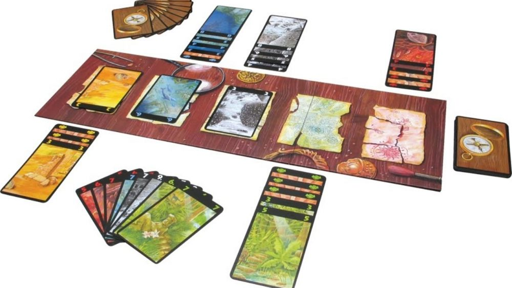 lost cities game
