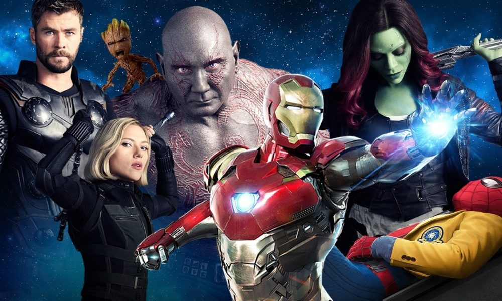 Every Single MCU Movie So Far Ranked From Worst To Best