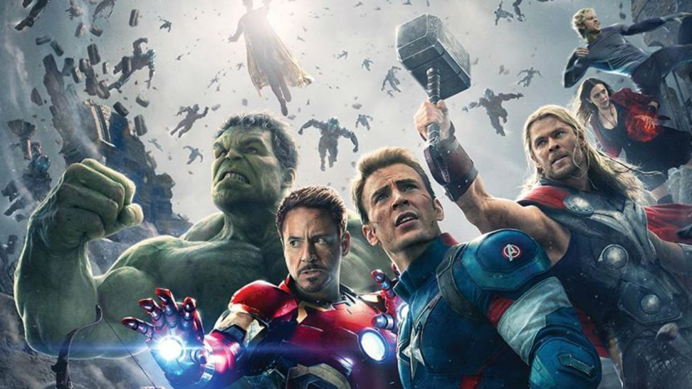 mcu movies avengers age of ultron