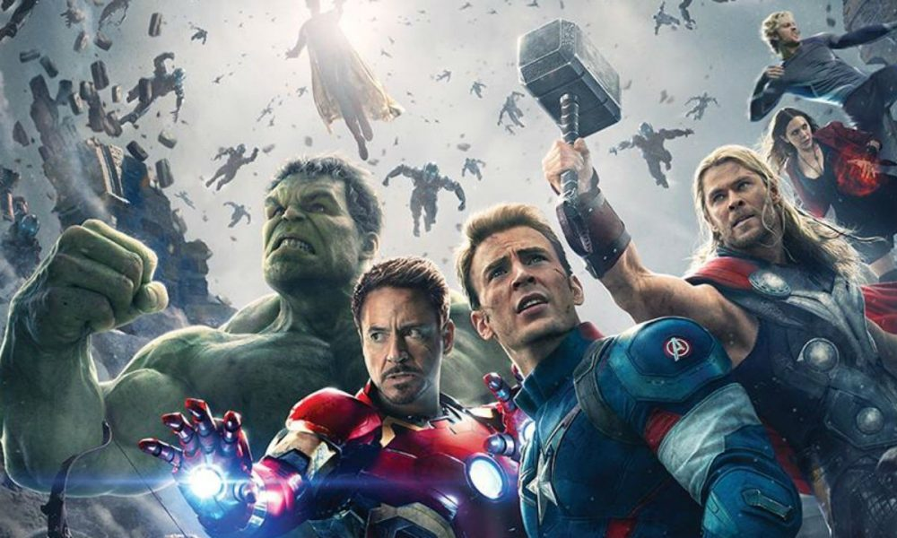 Every MCU Superhero Ranked From Worst To Best