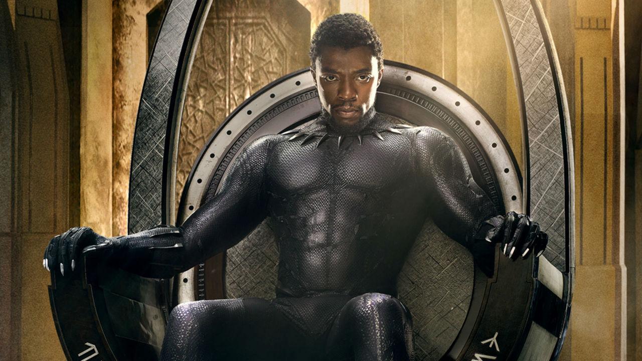 mcu movies black panther