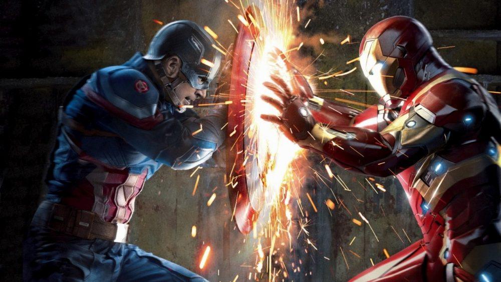 mcu movies captain america civil war