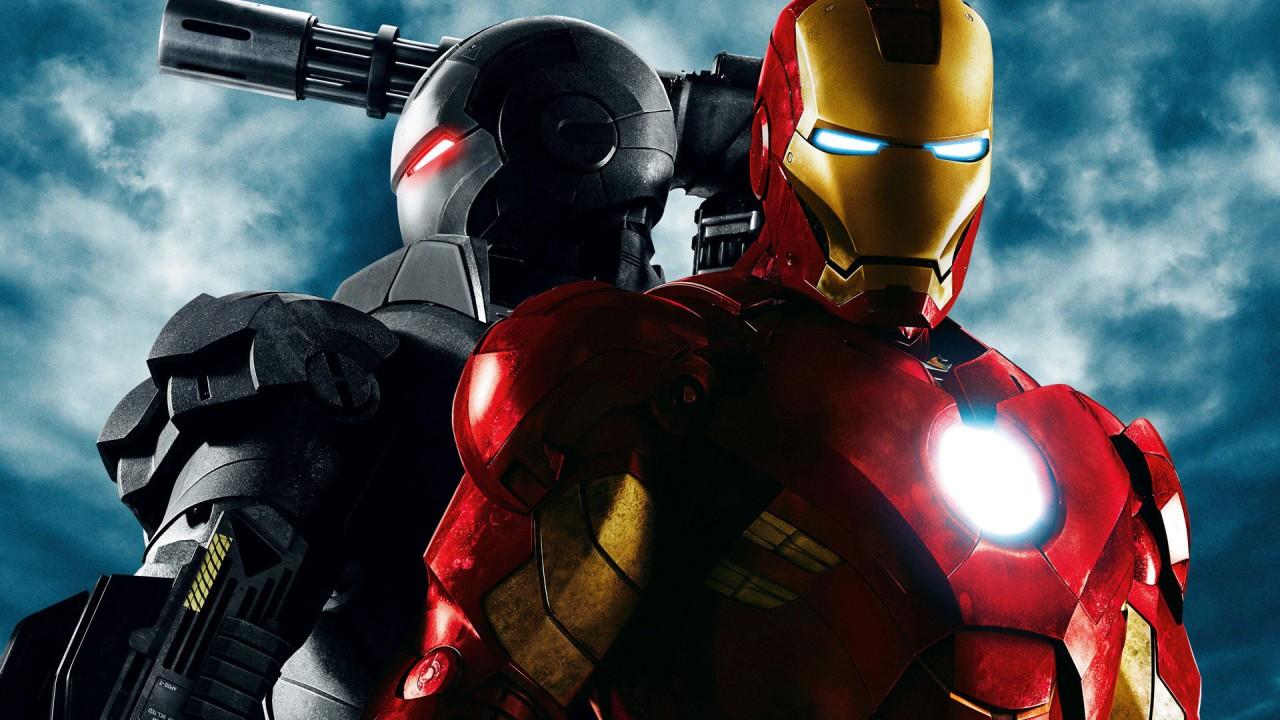 mcu movies iron man 2
