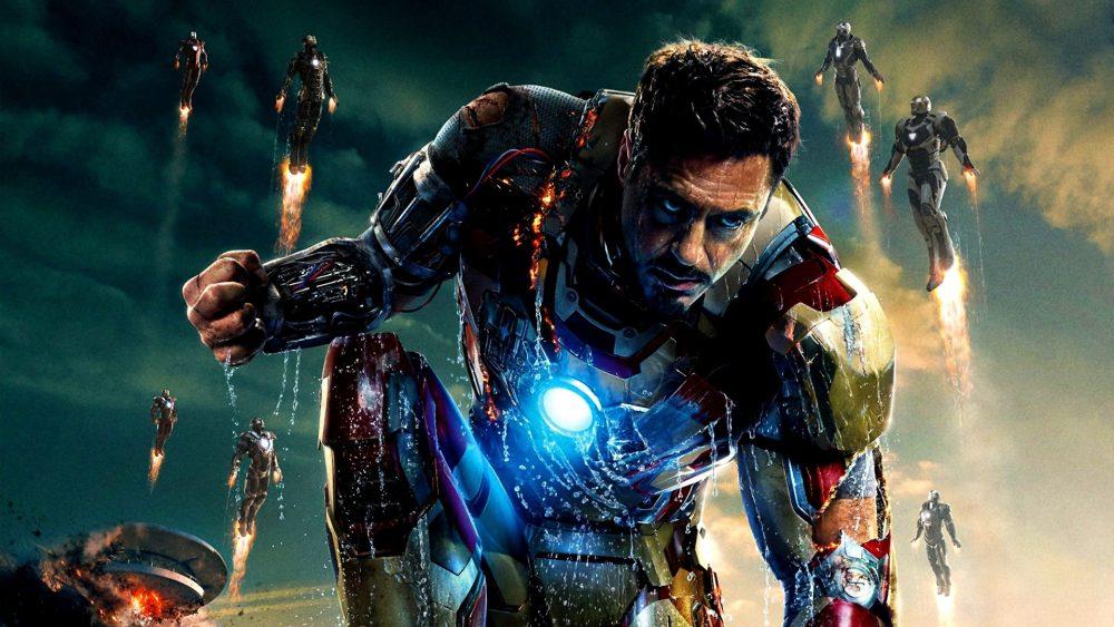 mcu movies iron man 3