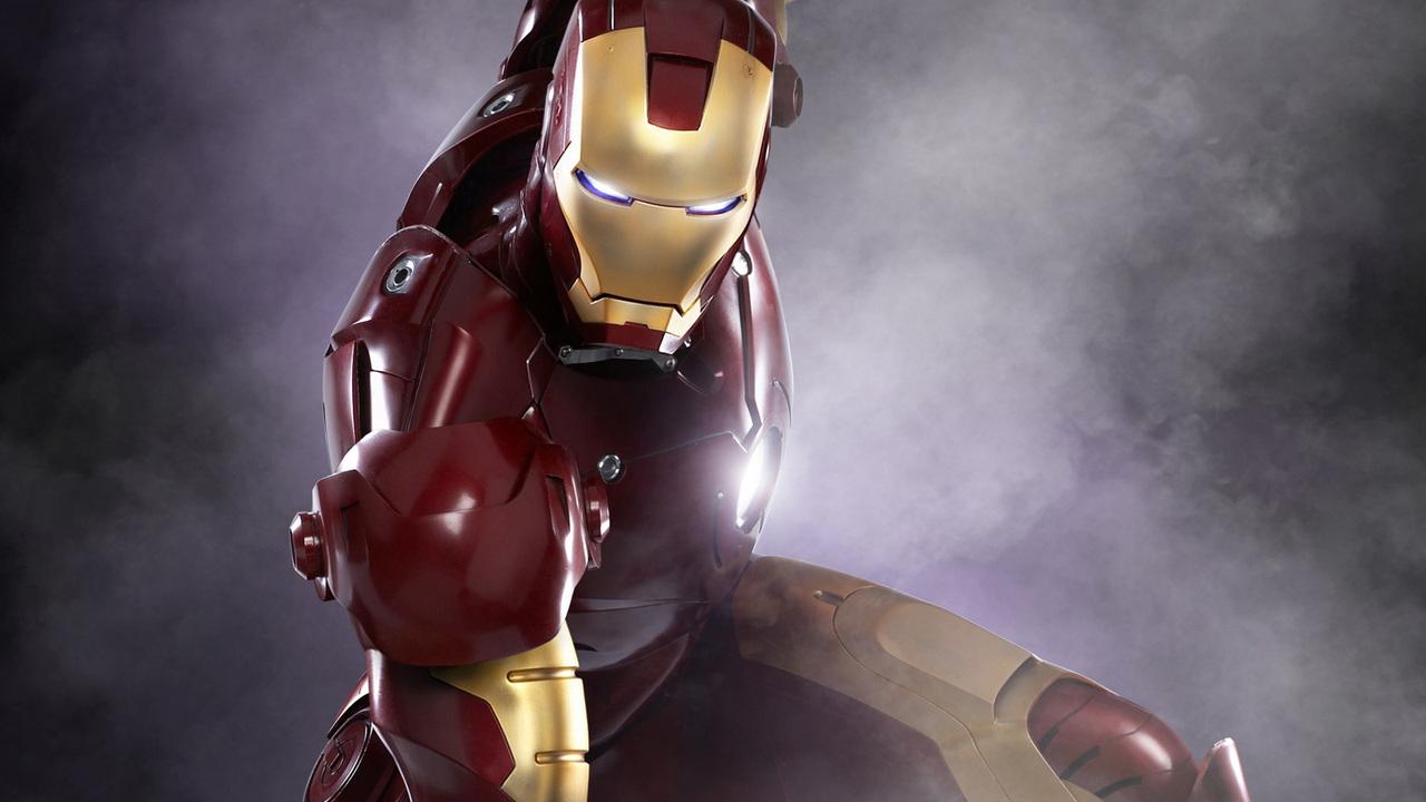 mcu movies iron man