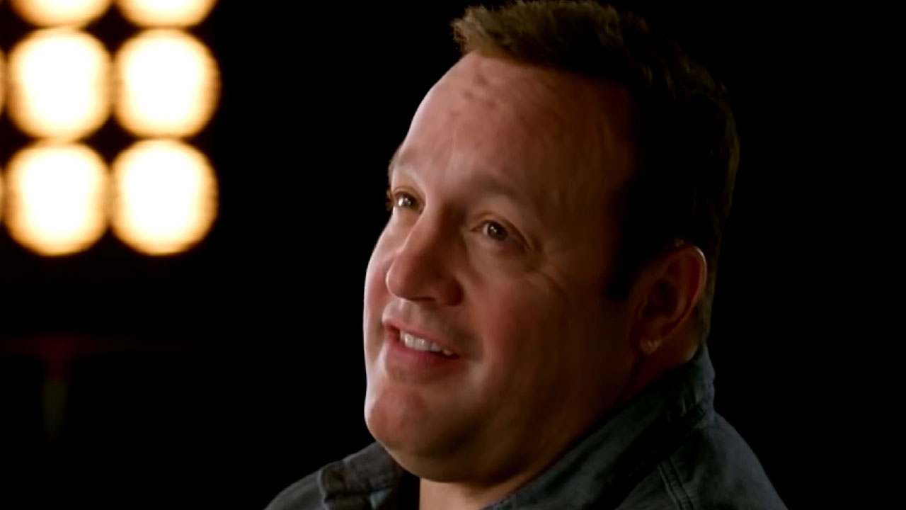 netflix standup kevin james