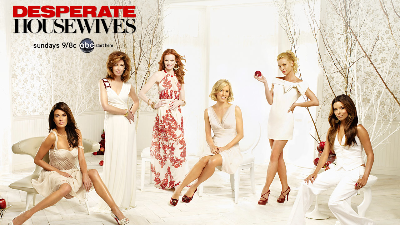 shows shouldve been cancelled sooner desperate housewives